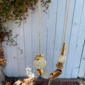Trina Turk Mixed Shapes Necklace